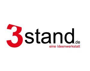 3 Stand